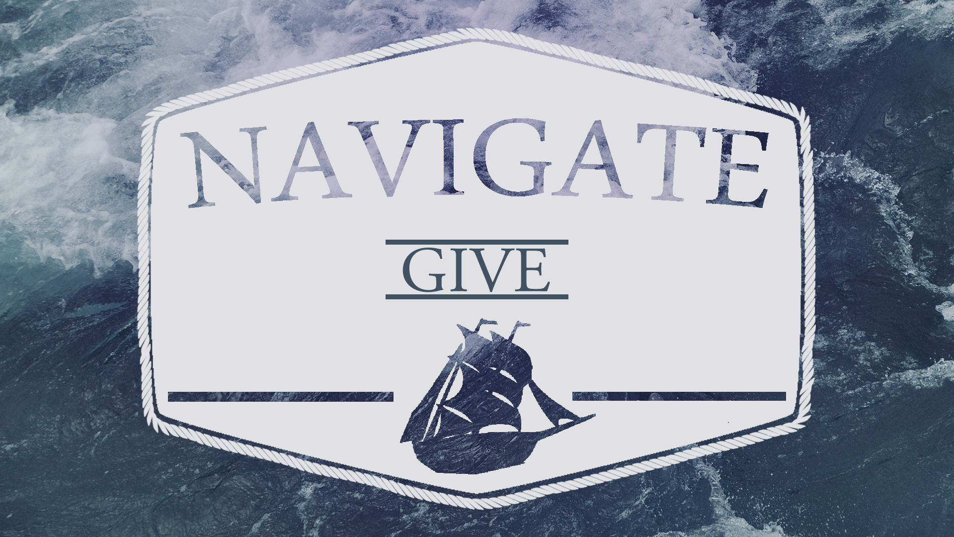 navigate give