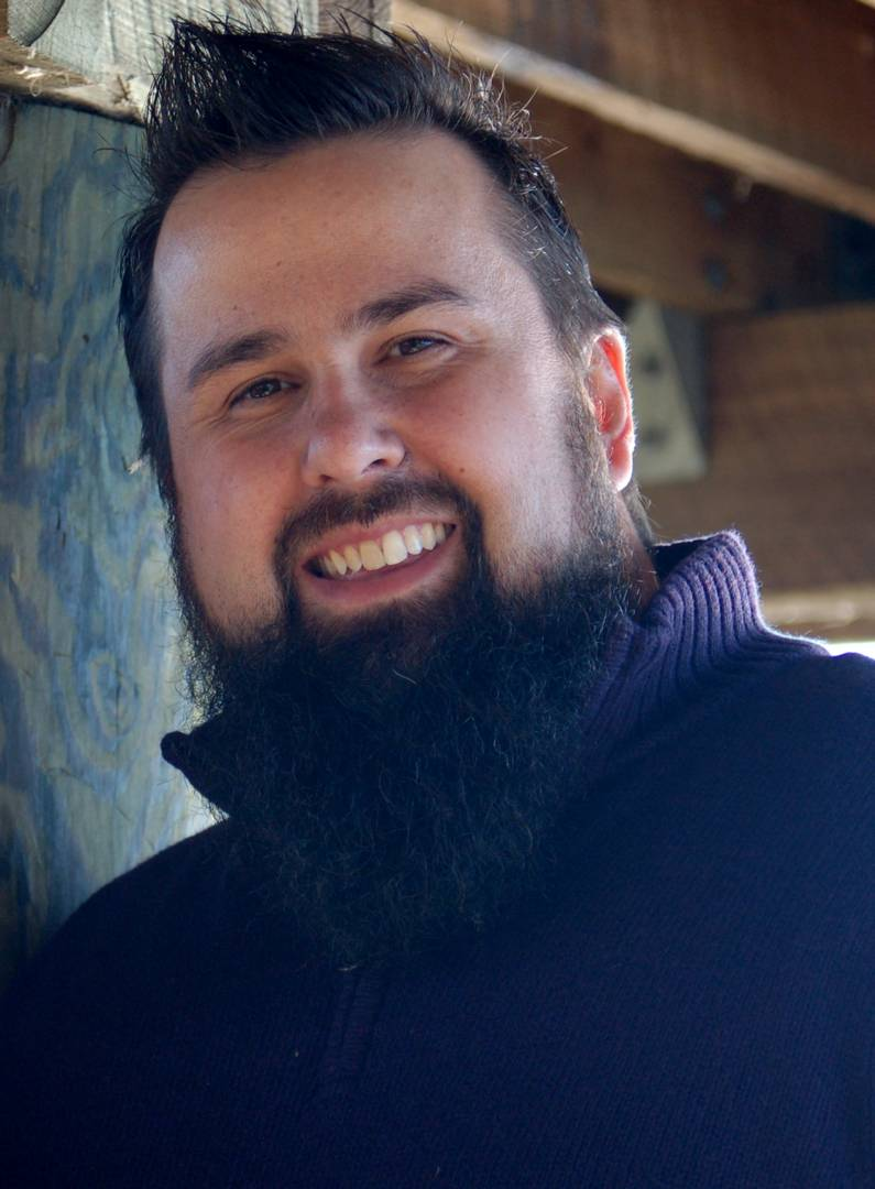 Blake Clark, Radius Church Pastor