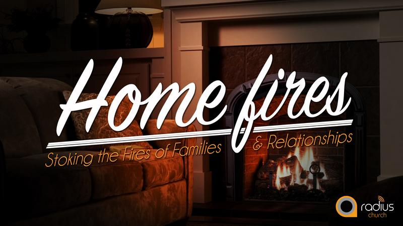 'Home Fires' series graphic